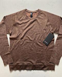 Lululemon Engineered Warmth Long Sleeve Shirt Medium