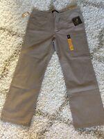 NEW NWT Gloria Vanderbilt Mona Womens 16 Petite Stretch Twill Classic Fit Pants