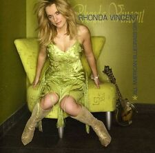 Rhonda Vincent - All American Bluegrass Girl [New CD]