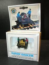 MIB BACHMANN  No.46202 HO Scale GANDY DANCER Electric Power HAND CAR