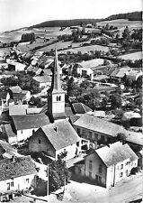 BR6951 En Avion Au Dessus de Villy en Auxois L'Eglise   france