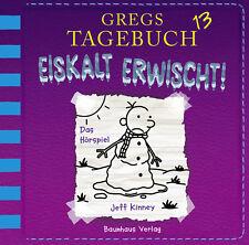 Kinney Jeff - Gregs Tagebuch 13 - Eiskalt erwischt!