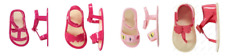 GYMBOREE Baby Girl Sandals MANY STYLES! NEW!