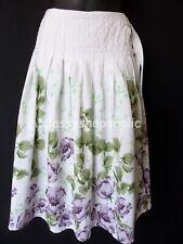 Next Floral Print Wrap Skirt - Size 10- Good Condition