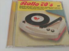 CD  musica titulo rollo 70's rock funk soul pop.perfecto estado.regalo Navidad