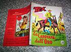 TEX GIGANTE N. 95 ORIGINALE 1° EDIZIONE DA 200 lire OTTIMO TIPO ZAGOR MARK DOG