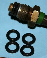 MGA,MGB,TR2 etc viton seals For SU HS4 twin carbs; to replace rubber jet seals.
