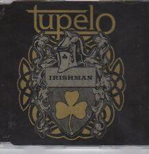 (DY181) Tupelo, Irishman - 2012 CD