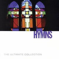 NEW Ultimate Collection: Hymns (Audio CD)