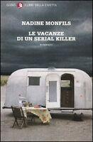 Le vacanze di un serial killer - Monfils - 2012 - Giano - lo