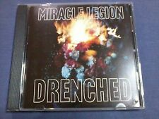 THE MIRACLE LEGION - Drenched REM / Jangly Pop USA
