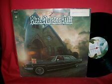 BLUE OYSTER CULT On your Feet or on your knees Double LP 1975 HOLLAND EX+
