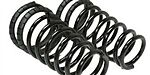 "COI-DO09-372920 Coil Springs Rear 372920 2"" Coil Springs Drop"