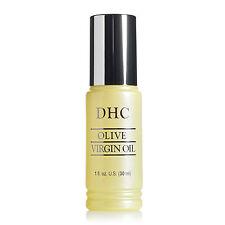 DHC Olive Virgin Oil 1 fl. oz., includes 4 free samples