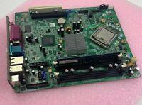 Dell M863N Optiplex 760 SFF Motherboard Intel Core 2 Duo 2.93GHz 2GB RAM