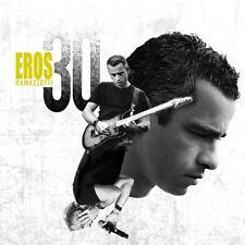 Eros 30 - Eros Ramazzotti (2014) - 2 CD - NEU&OVP Best Of