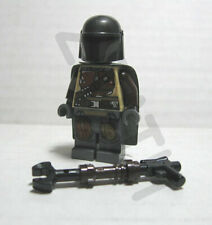Lego Star Wars Mandalorian NEW The minifigure 75254 AT-ST Raider 2019 bounty