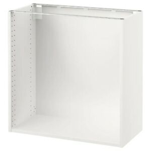 "Brand New IKEA SEKTION Base Cabinet Frame in White 30x14 3/4x30 "" 502.653.90"