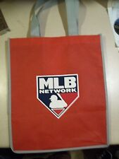 ST. LOUIS CARDINALS MLB NETWORK ERROR TOTE BAG STADIUM GIVE AWAY RED/WHITE/BLUE
