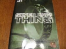 Silver Ring Thing Abstinence Study Bible - New Liv