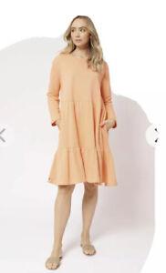 Alessandra Mango Millie Dress S