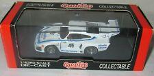 Quartzo 1/43 3009 Kremer K3 Porsche 935 Le Mans 1979 - MINOLTA  Car #45