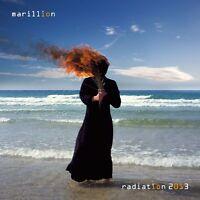 MARILLION - RADIATION 2013  2 CD NEU