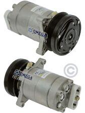 A/C Compressor Omega Environmental 20-10687-AM