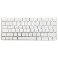 Apple Magic Keyboard MLA22D/A DE kabellose Tastatur A1644