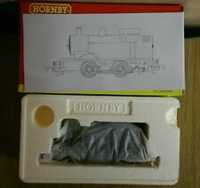 Hornby R2877 BR 0-4-0T Hornby Collector Club Locomotive 2009