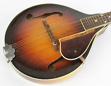 Vintage 1946 Gibson A-50 Mandolin!