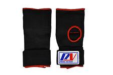 Foam Padded Inner Gloves Hand Wraps  MMA Thai Muay