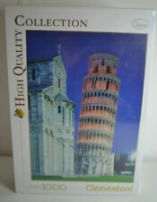 Clementoni Jigsaw puzzle 1000 pc - Leaning Tower Of Piza