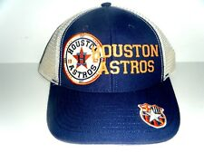 298f26cfc17 Houston Astros Authentic Snapback Hat NWT American Needle Cooperstown  Collection
