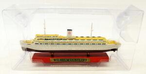 Atlas Editions 1/1250 Scale Ship 7 572 004 - Wilhelm Gustloff Ocean Liner