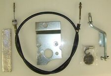 1965-66 Mustangs T5//T45//T56//TKO Clutch Cable Conversion kit