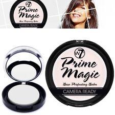 W7 Cosmetics Prime Magic Base Perfecting Balm Camera Ready Face Powder Makeup