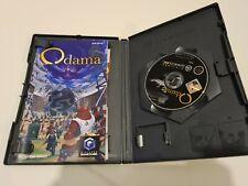 Odama (Nintendo Gamecube 2006) Game