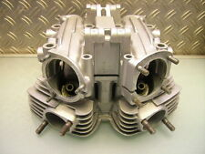 Testata MOTORE provini tiptop XS 650 Top Jet blasted ENGINE CYLINDER HEAD