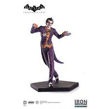 The Joker Batman TV, Movie & Video Game Action Figures
