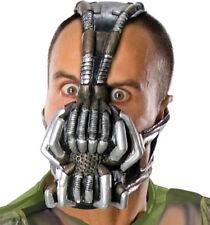 Morris Costumes Tom Hardy Gas Batman Dark Knight Rises Accessory Mask. RU4891