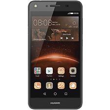 HUAWEI Y5 II, Smartphone, 8 GB, 5 Zoll, Schwarz, LTE