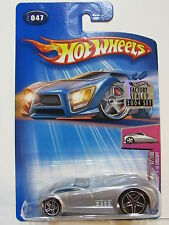 Hot Wheels 2001 Bywayman #187 negro