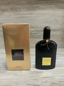 Tom Ford Black Orchid Eau De Parfum 3.4 Oz|100 ml,New In Box, For Women