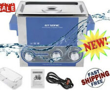 Professional 3L Digital Ultrasonic Cleaner Stainless Steel Bath Heater w/Basket