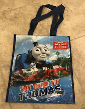 Thomas the Train & Friends Day Out With Thomas Reusable Tote Bag (Used Once)