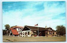 The Bethwood Restaurant 38 Lackawanna Ave Totowa NJ New Jersey Postcard B26