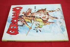 fumetto GERONIMO CERRETTI anno 1976  numero 4