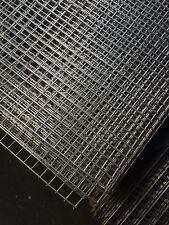 Stainless Steel Welded Wire Mesh Panels 2400(8') x 1220(4') x 25 x 25 x 3.00mm
