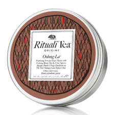 Origins Rituali Tea Oolong-La Purifying Powdered Face Mask  MSRP: $36 + TAX